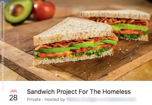 sandwich project-aafbt
