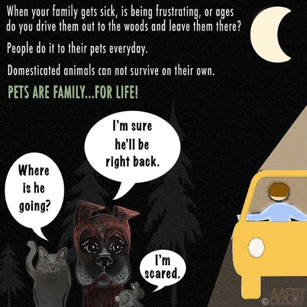 don't abandon your pets-aafbt