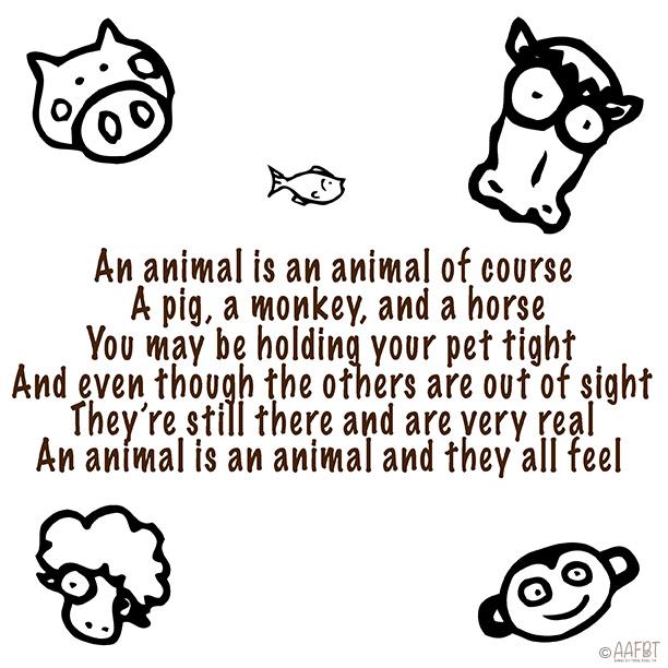 all-animals-feel-aafbt