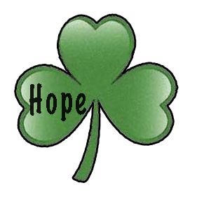 three-leaf-clover-hope