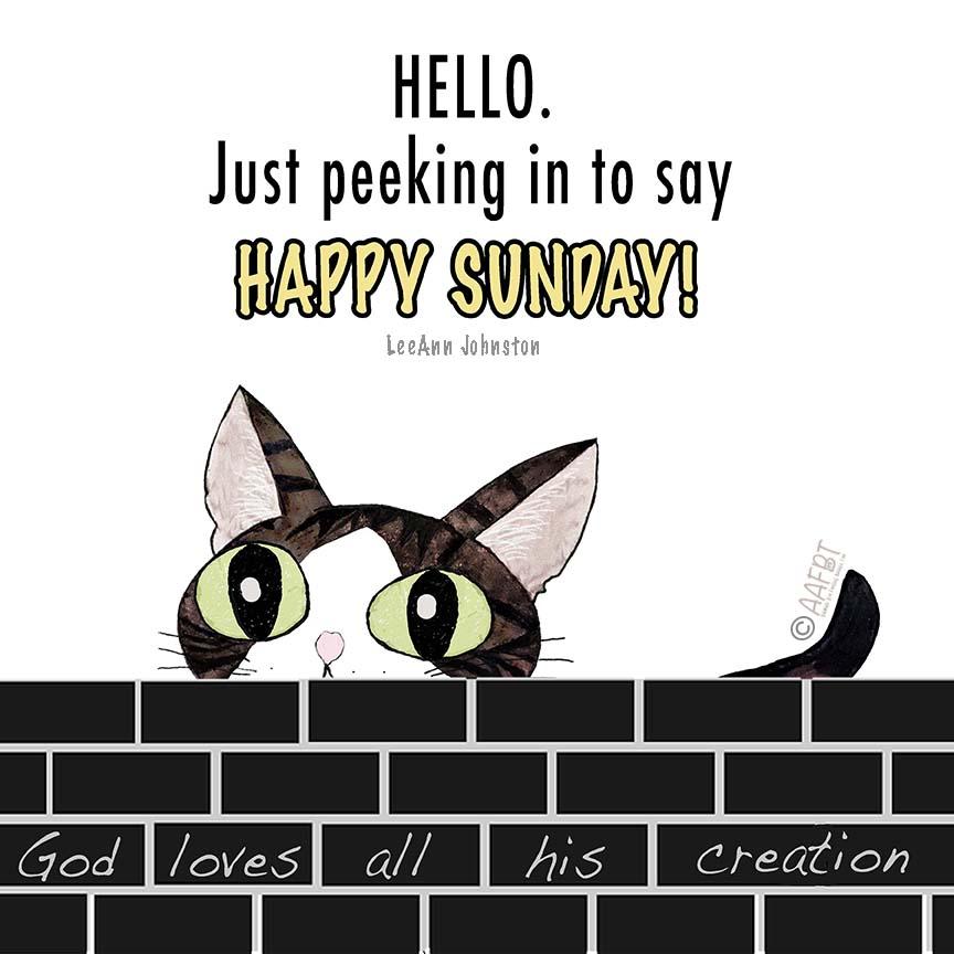 peeking-in-happy-sunday-aafbt